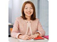 銀座セカンドライフ株式会社 代表取締役 片桐 実央