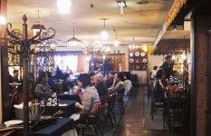 全国のグルメ通が認める港町酒田の本格フレンチ料理店「ル・ポットフー」。市外からも多くの観光客が訪れる有名店だ