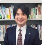 司法書士HONDA事務所 所長 司法書士 本田 昇さん