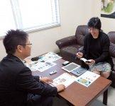 「企業と商工会議所、お互いがウィンウィンになれば」と川口さんも恵子さんも口にする