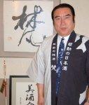 「日本酒は情熱でつくる芸術品です。米の銘柄はもちろん、トレーサビリティーのしっかりとした米を無添加の純米づくりで醸しています」(加藤団秀さん)