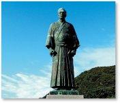 資金集めに奔走した結果、完成したジョン万次郎の銅像