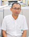 海のまち「石巻」で復興行政に貢献する増子久志さん