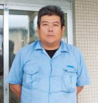 「連携を通じて、自社にはないノウハウを直接教えてもらったりして、勉強になりました」と語る藤安健太郎さん