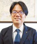 社長の小林靖典さんが考案したWebカメラシステムは石川県ブランド優秀新製品金賞や経産省IT経営力大賞の大臣賞にも選ばれた