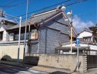 商工会議所が移転を予定 している旧呉服店。上州富岡駅と富岡製糸場の中間点にあるため、まちなか観光の拠点としての活用が検討されている