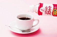 液状のため、飲み物や料理に活用しやすいと、多くのファンを獲得している