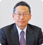 旭化成株式会社 代表取締役社長 梶 徹也さん