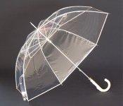 美智子妃殿下も使われたビニール傘「縁結(えんゆう)」