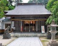 伊萬里神社