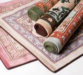 パイル織物も名産品の一つ。パイル織物は織物の基布に毛が織り込まれている有毛布のことだ(写真提供=橋本市観光協会)
