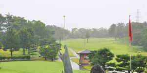 橋本カントリークラブで来年、「日本最古のオープン競技」である関西オープンが開催される予定だ