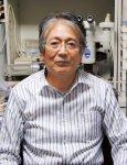 「医療現場で使う製品は安ければいいというものではありません。今後、高品質な日本製品を増やすためにも、当社のノウハウを広く伝えていきたい」と語る福田光男会長