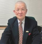 「北海道からの帰り客を津軽に呼びこみ、その魅力をアピールしたい」と澤田長二郎社長