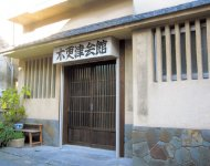 千葉県で唯一現存する見番「木更津会館」