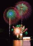 「木更津港まつり」は、毎年8 月14日、15日に行われる市内最大の祭り。14日は「やっさいもっさい踊り」、15日は花火大会が催される。「やっさいもっさい」とは、木更津甚句の中にある囃子言葉のこと