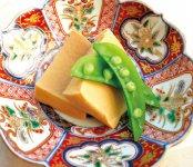 しみじみおいしい高野豆腐の含め煮