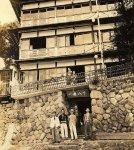 昭和初期の鵜飼小路