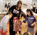 さまざまな職業を体験することで子どもたちの可能性を広げていく
