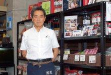 「のりもそうですが、最近は子どもたちが魚を食べなくなったので、市場全体で朝市を開き、魚のさばき方教室などを開き、魚離れを防ごうと努力しています」と、つた金の代表取締役・出川雄一郎さん