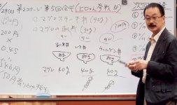 メニュー開発会議ではヒロ中田さんが方向付けを行い、参加メンバーが具体的なアイデアを出していく。「深浦マグロステーキ丼」でジンギスカン鍋を使うアイデアも会議で生まれた