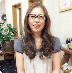 「白鳥美容院」 「クロモジ アロマティクス」 代表 白鳥 喜美恵さん