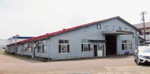 打江製作所は昨年度の「がんばる中小企業・小規模事業者300社」の一つにも選ばれている