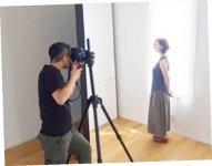スタジオでの記念撮影はもちろんのことロケーション撮影も行いお客さまにとっての最高の1枚を提供している
