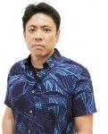 下地 勇気 氏 Yuki Shimoji 平成28年度日本YEG交流委員長(那覇YEG) 有限会社 勇気 代表取締役