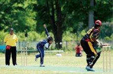 クリケットは世界100カ国以上で親しまれており、佐野市は「クリケットのまち」として普及活動や大会開催を行っている