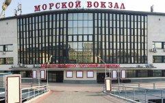 平成23年にハバロフスクからウラジオストクに移転したセンコンロシア。市内に倉庫やアンテナショップを有し、商品の通関、在庫管理や販売代金の回収などの委託販売、倉庫事業を展開している