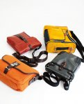 豊岡の鞄:平成18年に「豊岡鞄」として地域団体商標(地域ブランド)に認定