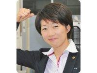 ダンウェイ株式会社 代表取締役 高橋 陽子