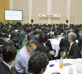 第2分科会には今年度の各地YEG会長が集まった