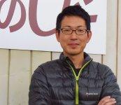 「業績ありきではなく、利用者に喜んでもらえるサービスをより多く、長く続けていくことに注力していきたい」と語る室野孝義社長