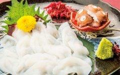 三原食ブランド「三原タコ」