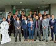 会長や日本YEGメンバーの人柄やそのつながり方に魅力を感じるYEGメンバーも多い
