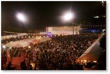 茨木フェスティバル:「みんなで創ろう!みんなの祭り」をスローガンに掲げる茨木最大のイベント