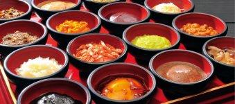 藩政時代から伝わる一関・平泉地域の「もち食文化」。もち食のレシピは300種類以上にも及ぶという