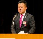 平成29年度日本商工会議所青年部 第35代会長(岡山YEG) Yoshida Daisuke 吉田 大助