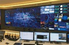 華為技術が世界で普及を目指す交通管制システム