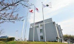 和泉商工会議所新会館:平成25年4月に移転。和泉市産業振興プラザ北館が入居。より身近で機能的な商工会議所として市と連携して地域経済発展に努めている