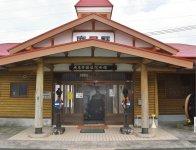 昭和62(1987)年に廃線となった旧国鉄大隅線の歴史を今に伝える「鹿屋市鉄道記念館」
