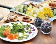 伊達野菜の魅力は旬の新鮮な味わいが堪能できるところだ