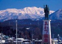 加賀温泉郷の一つである「粟津(あわづ)温泉」