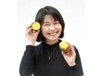 農プロデュース リッツ 代表 新谷 梨恵子(あらや・りえこ)