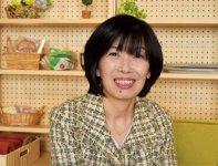 徳山商工会議所の小林和子専務理事
