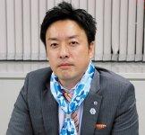 田中 暢之氏 たなか・のぶゆき 第37回全国大会 大会会長