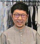 ガチャマンラボの高橋仁里社長。「足利に戻ってきたばかりのころは、いつかは東京に戻ろうと思っていましたが、繊維と関わるようになり、やっぱり自分はこのまちの人間だったんだなと思うようになりました」