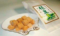 枝豆クッキー